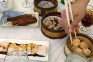 Oriental Garden Restaurant, New York City - Downtown with Oriental Garden New York