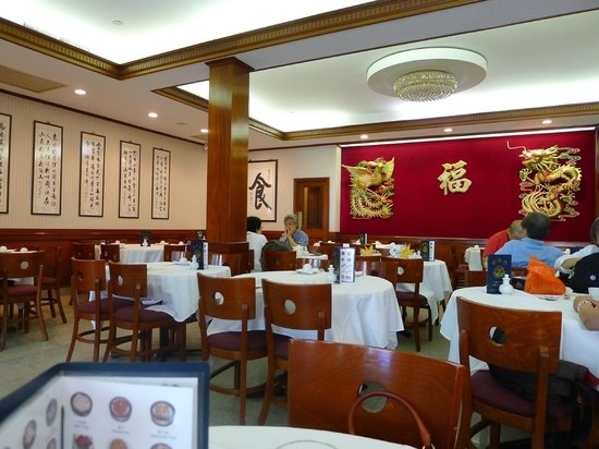 Thye Interior - Picture Of Oriental Garden Restaurant, New for Oriental Garden Restaurant New York