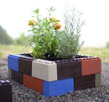 Togetherfar Blocks: Instant Raised Garden Beds