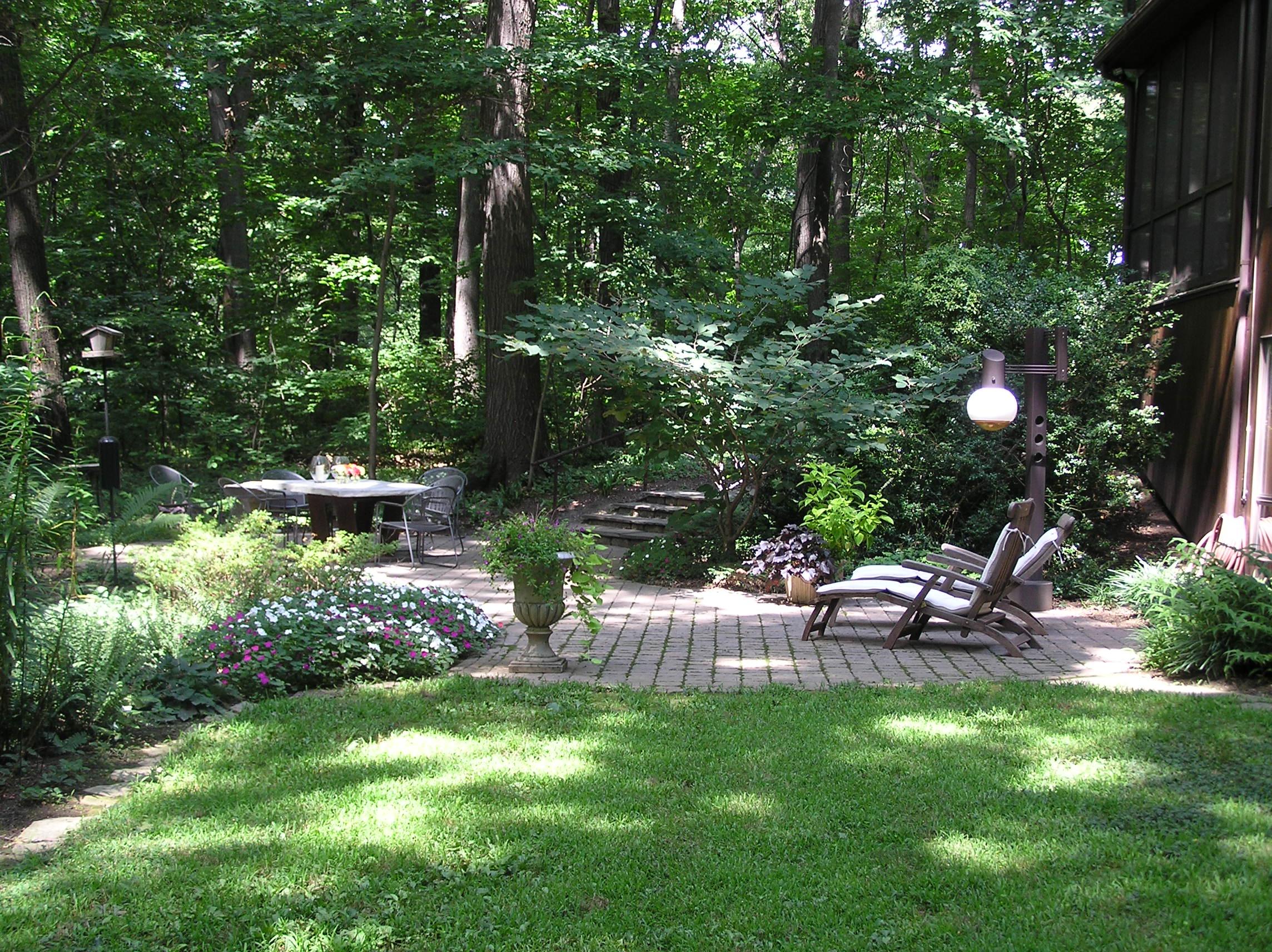 December | 2011 | Garden Design Inc on Shady Yard Ideas id=54890
