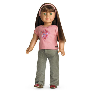 Favorite New My American Girl Items And Innerstar