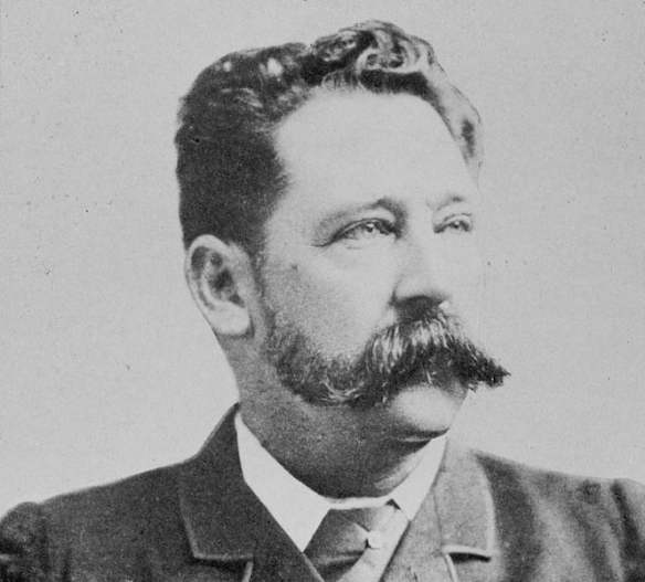 Guilfoyle 'in about 1880' (Pescott, in 'W R Guilfoyle' p. 14)