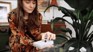 MIDI Sprout BioData Sonification Converter