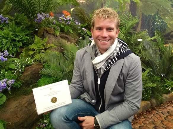 Gold Medal Garden Show