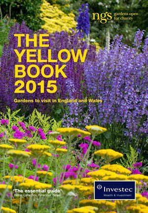 NGS The Yellow Book 2015