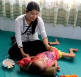 DaNang orphanage Vietnam 2