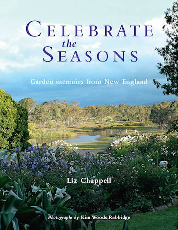 Celebrate the Seasons by Liz Chappell