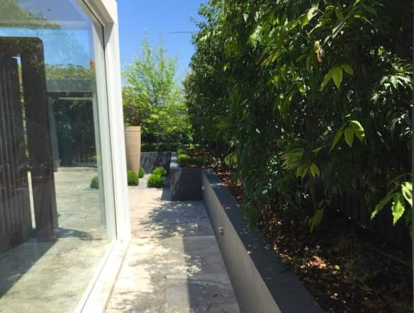 Garden maintained by Branat Designs