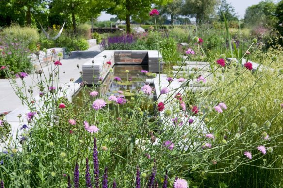 Studio TOOP Inclusieve tuin Appeltern