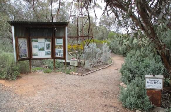 Australian Inland Botanic Gardens Mildura