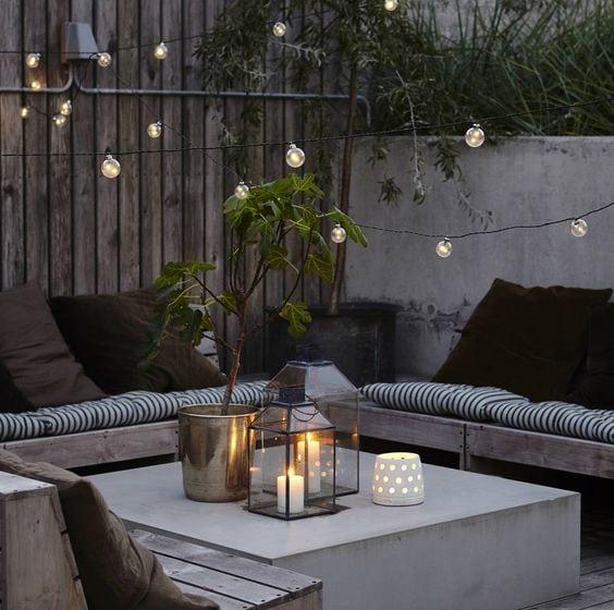 Ideas decoracion valla jardin 4