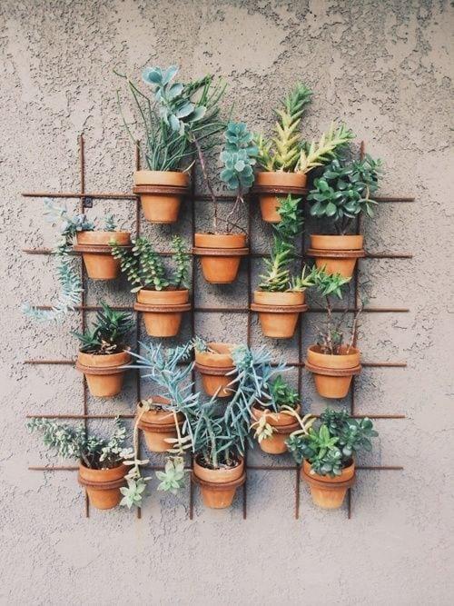 Ideas decoracion vallas jardin 5