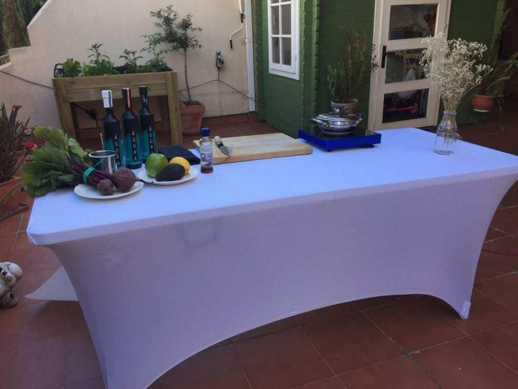 Del Huerto a la Cocina