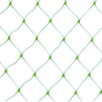 malla-protección-verde-antipájaros-extruida