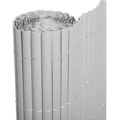 Cañizo-PVC-media-caña-blanco-separación-ocultación-decoración-hogar