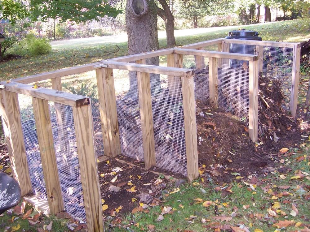 On Composting