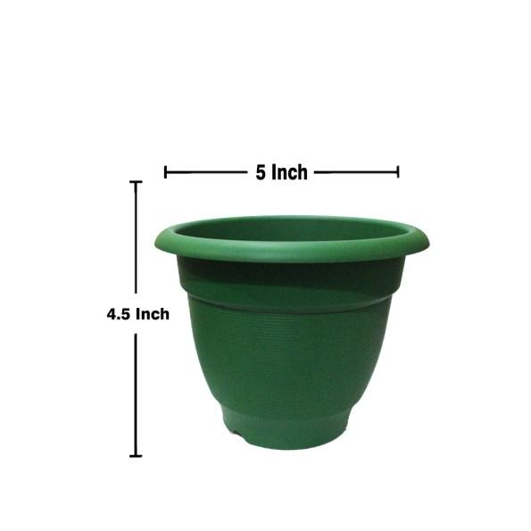 Size of a Pot