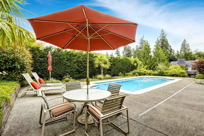 7 best patio umbrellas for your yard