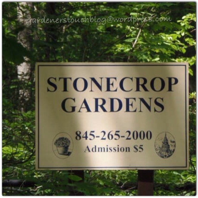 Stonecrop Gardens