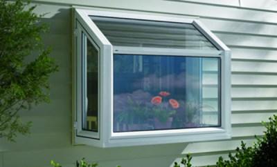 Garden Window Repair