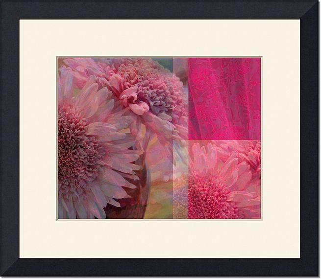Floral Arrangement by Lorrie Morrison