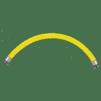 Dramm Hose Extender HE-625 Yellow