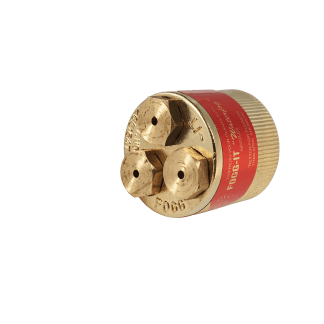 Brass Fogg-It Nozzle Low 72507