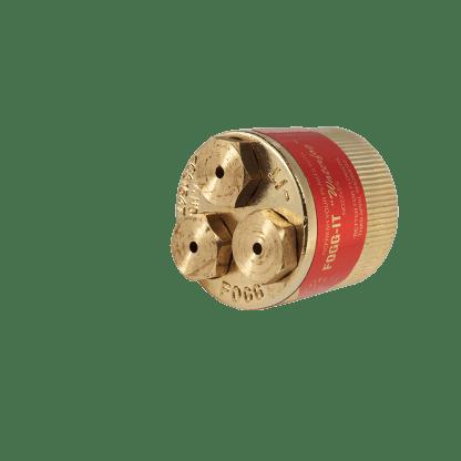 Brass Fogg-It Nozzle Low 72507