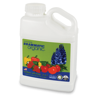 Drammatic Organic Fertilizer - Gallon