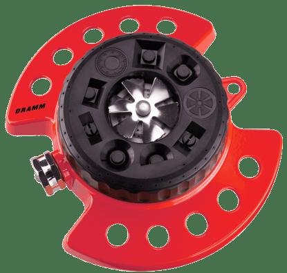 Dramm ColorStorm Turret Sprinkler 15021 ColorStorm Sprinklers