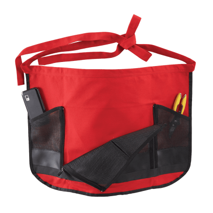Dramm Red ColorWear Garden Apron 19021