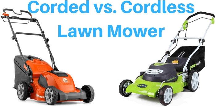 lawn mower equipment repair