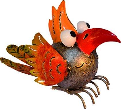 handmade-metal-bird-statue