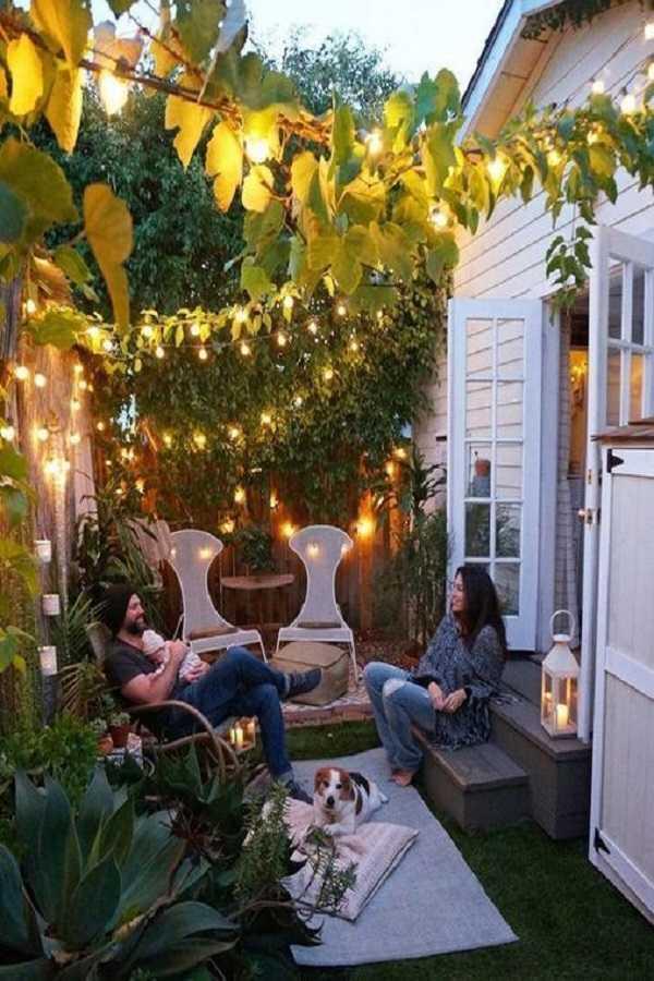 30 beautiful small patio design ideas