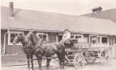 Shattuck Dairy wagon