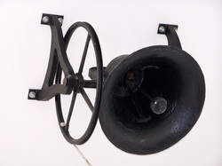 United Methodist Church bell