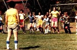 GHS 1982 Last Day - field day - Virgil Pearce, kids