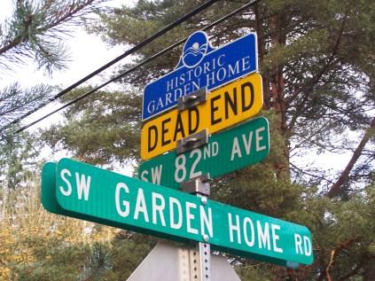 GardenH. Rd. 82nd