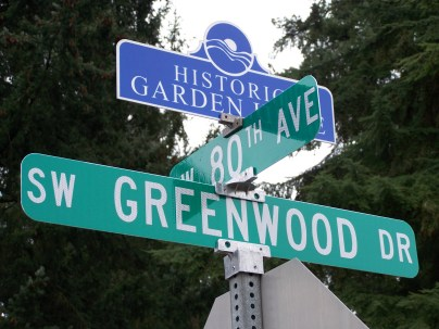 Greenwood Dr. 80th