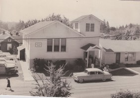 Old Community Church