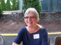 Judy Stevens (daughter of Mildred Stevens)