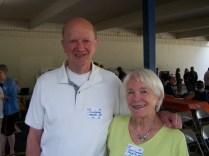 Dick and Janet Harbert