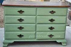 Milk Paint Inspiration