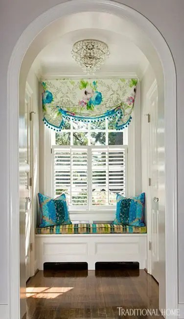 Making Your Own Window Treatments Part1