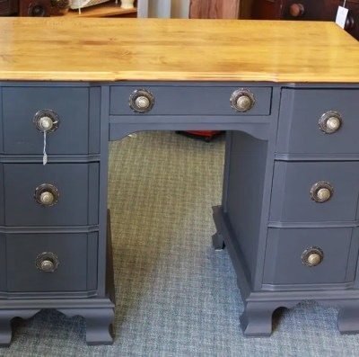 Bring your own piece furniture painting