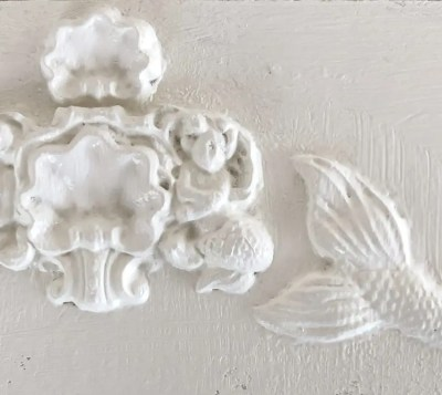iod moulds sea sisters