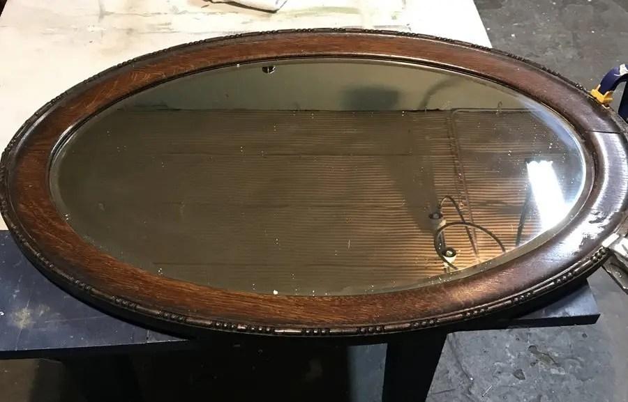 IOD Classic Elements Mould Mirror