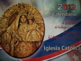 400th Anniversary of the Apparition