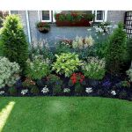 35 Awesome Front Yard Design Ideas (20)