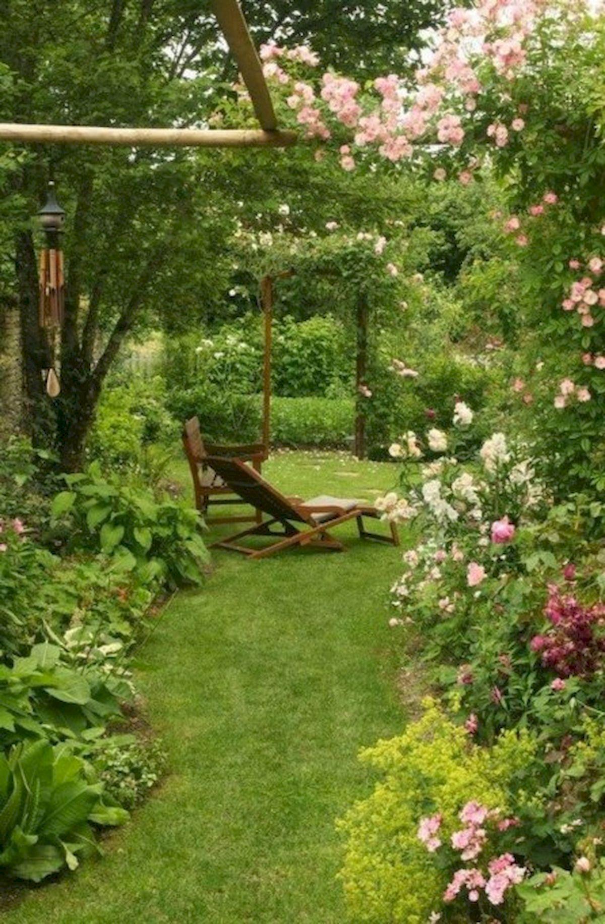 35 Stunning Backyard Garden Ideas (24)